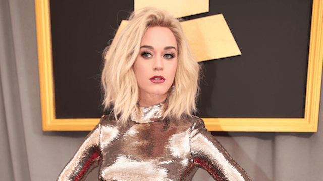 Katy Perry Got An Extreme Haircut And Now People Think She Looks