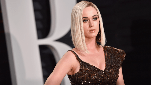 Katy Perry accused of sacrilege for a joke she made on Instagram.