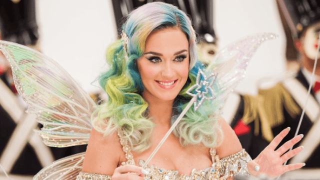 5 ways Katy Perry is a better human being than either Kim or Taylor.