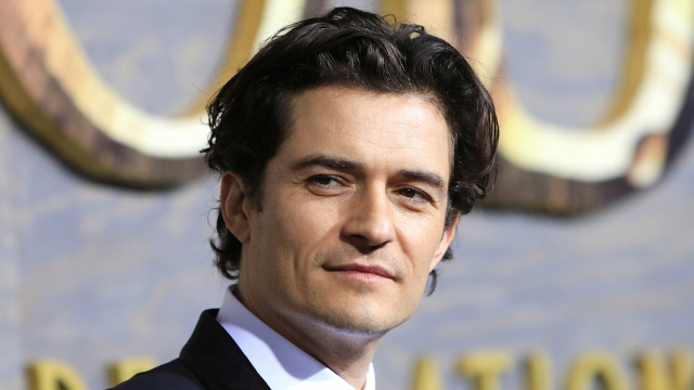 Katy Perry accidentally posted a NSFW message for Orlando Bloom on his public Insta.