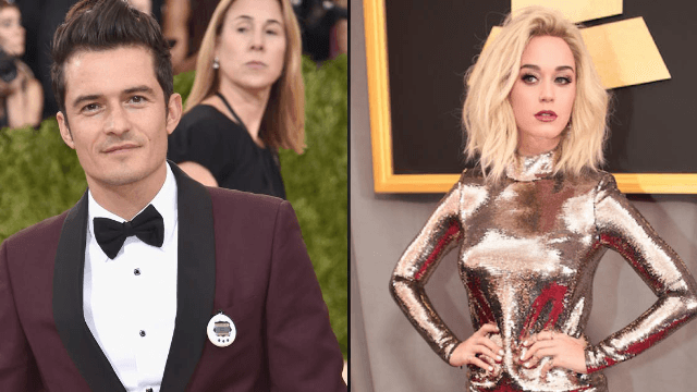 Katy Perry and Orlando Bloom are donezo after a year of dating.