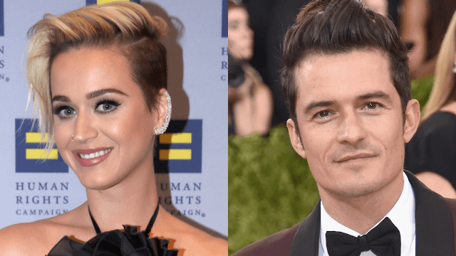 Katy Perry finally explains why Orlando Bloom was naked paddle boarding and she wasn't.