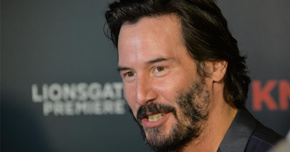 11 of the best Keanu Reeves stories to restore your faith in humanity.