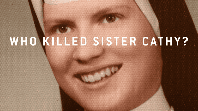 Why your next binge-watch should be 'The Keepers,' a true crime show about the Catholic Church.