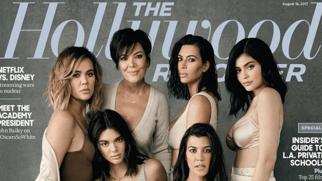 The 12 Juiciest Details From Keeping Up With Kardashians History