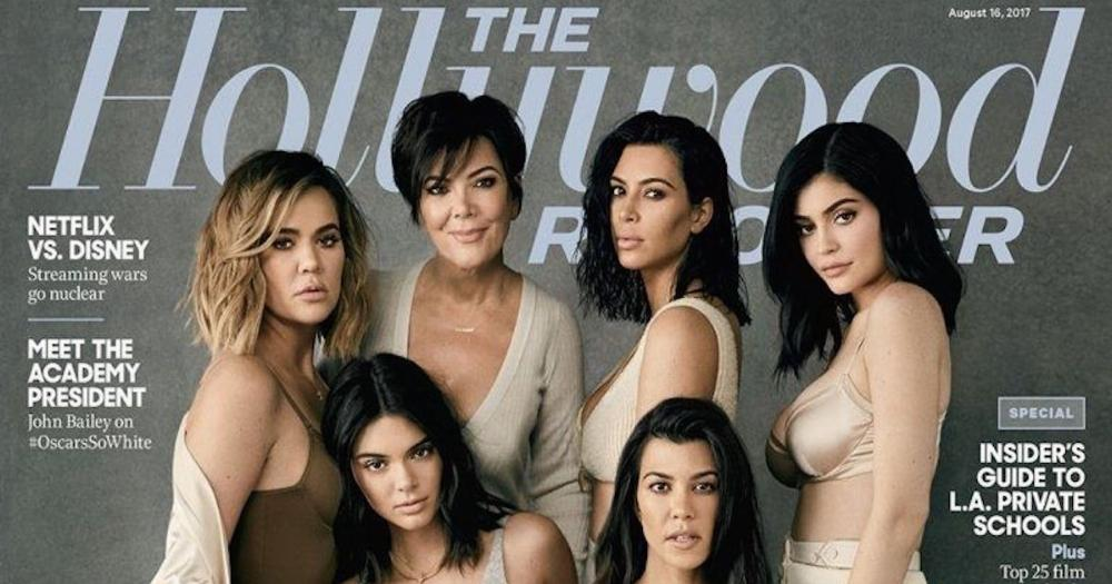 The 12 Juiciest Details From The Keeping Up With The Kardashians Oral History -5534