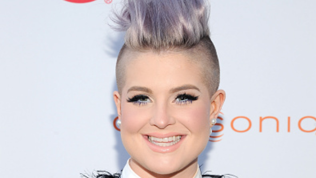 Kelly Osbourne called person-who-still-hosts-Fashion Police Guiliana Rancic a 'liar' and more.
