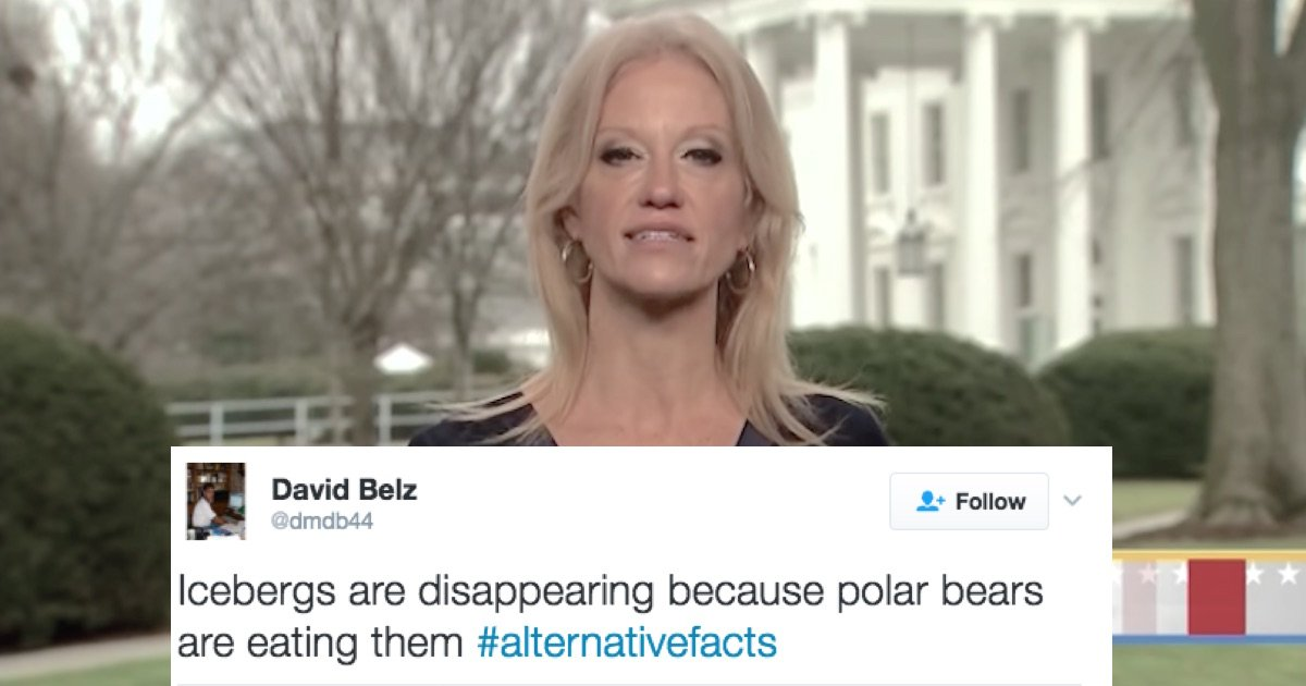 Image result for funny kellyanne conway