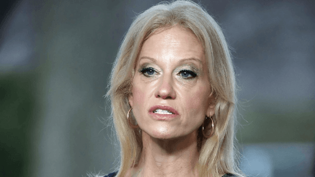 'Morning Joe' co-host wants Kellyanne Conway banned from the show: 'She's not credible.'