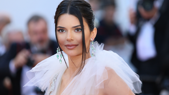 Kendall Jenner got shamed by her ex-boyfriend's sister for 'dating a league of athletes.' It started a debate about sexism.