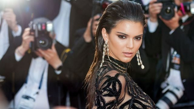 Kendall Jenner is getting backlash for 'cultural appropriation' in new ad for tequila.