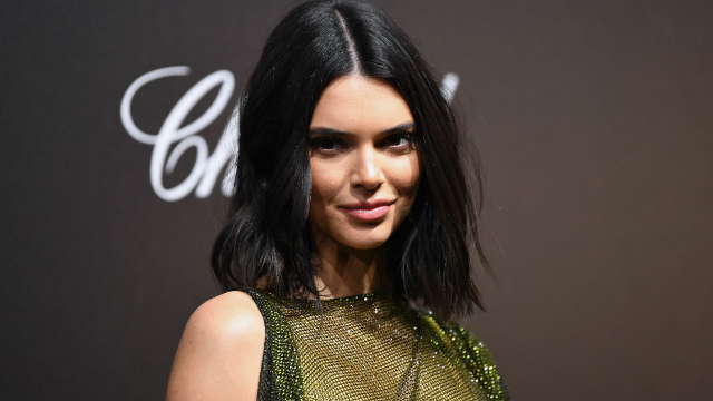 Kylie Jenner Has Change Since Stormi's Birth, Sister Kendall Jenner Says
