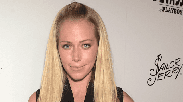 A 'hand job'-related injury landed Kendra Wilkinson in the hospital.
