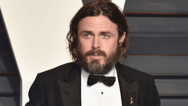 'Manchester by the Sea' director writes furious open letter defending Casey Affleck.