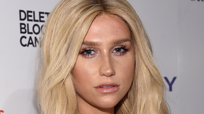 Kesha speaks out about her case and shares her thanks in a Facebook statement.
