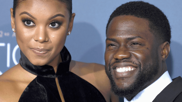 Kevin Hart LOLs on Instagram to shut down grainy cheating footage. Can memes absolve him?