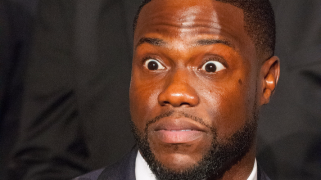 Oscars host Kevin Hart is deleting all his old homophobic tweets, but screenshots are forever.