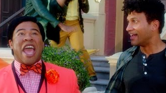 """""""Key & Peele"""" do not pull punches with this """"Negrotown"""" sketch."""