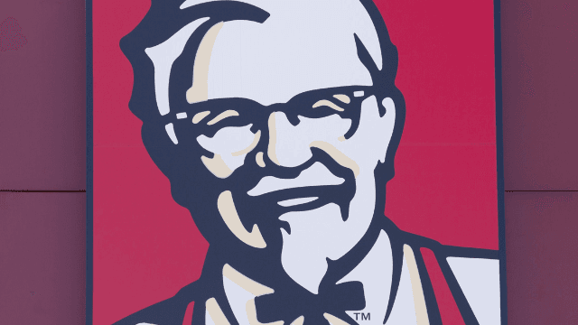 Someone figured out why KFC only follows 11 people on Twitter and everyone's screaming.