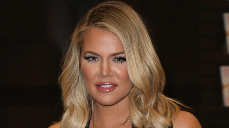 Khloé Kardashian dropped a few f-bombs on Twitter when asked about Lamar Odom.