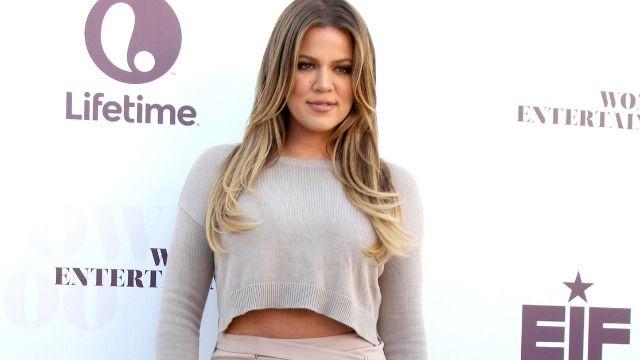 Khloe Kardashian responds to comments she's a 'bad sister' for Kanye birthday post.