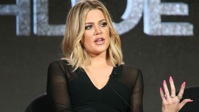 Khloe Kardashian found quitting breastfeeding tough