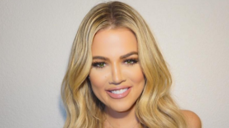 Khloé Kardashian might be engaged to Tristan Thompson, and by the way she is dating Tristan Thompson.