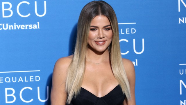 Khloé Kardashian defends family's choice to throw a birthday party amid pandemic lockdowns.