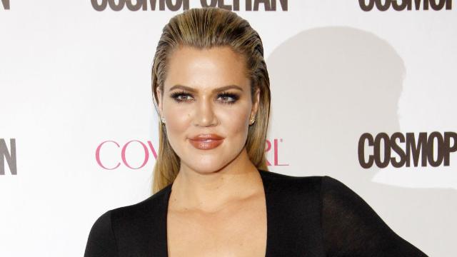 Khloe Kardashian has finally made a decision about Tristan Thompson.