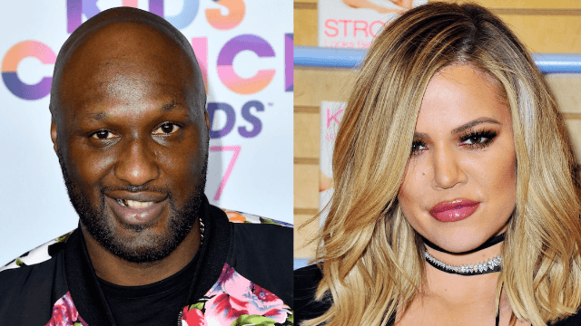 Lamar Odom confesses he was using cocaine, cheating on Khloé Kardashian during their marriage.