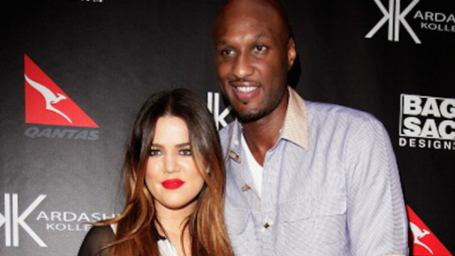 """Khloé Kardashian released her first statement on Lamar Odom's """"incredible strides."""""""