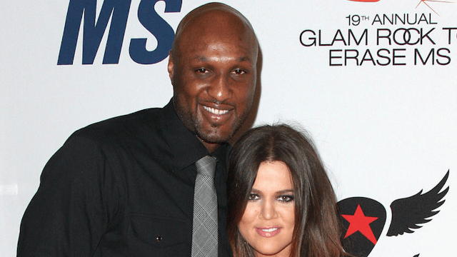 Khloé Kardashian says 'don't read too deep' into her long, emotional letter that's probably about Lamar Odom.