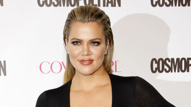 8 times Khloe Kardashian got super real about what pregnancy is really like.