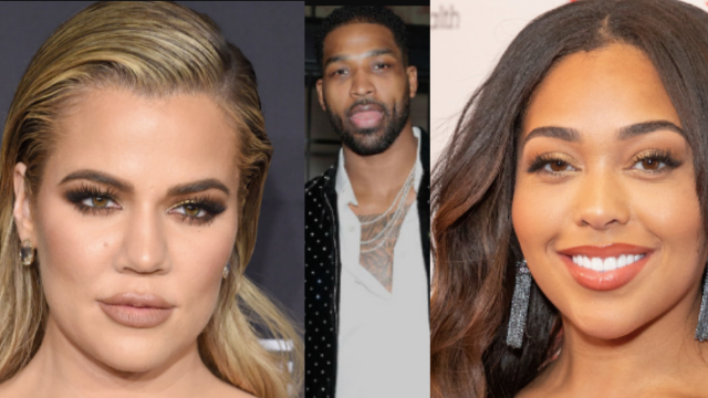 Khloé Kardashian continues to blame women for Tristan Thompson's cheating and fans react.