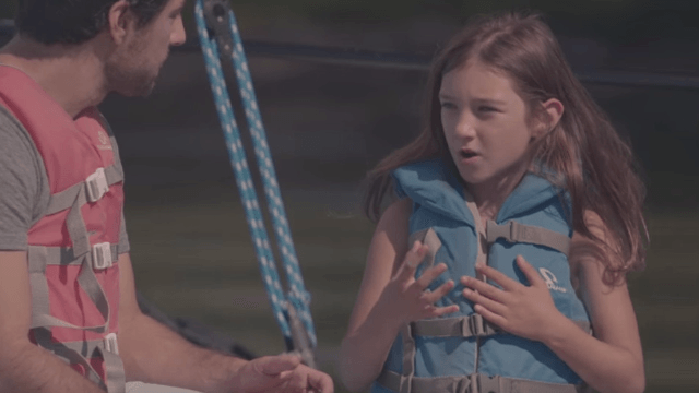 Someone asked kids for dating advice, and they have some pretty great first date ideas.