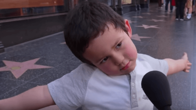 Jimmy Kimmel asked kids to explain the story of Easter. They were so, so wrong.