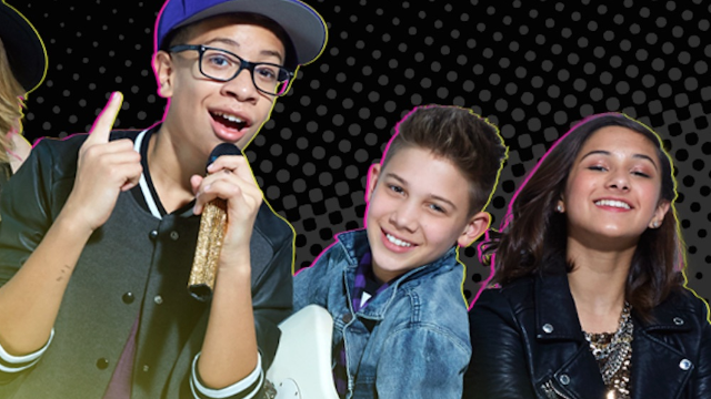 10 Kidz Bop lyric changes that are actually way creepier than the originals.