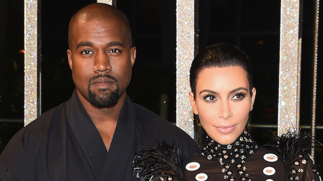 Kim and Kanye won't have any more famous babies after Saint and North.