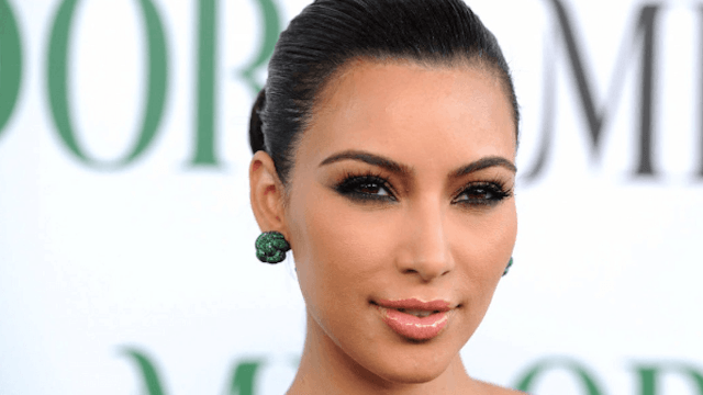 People are wondering if the Kim Kardashian robbery was all just a publicity stunt.