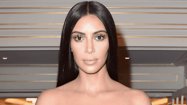 Kim Kardashian responds to 'blackface' accusations, is sorry but also 'really tan.'