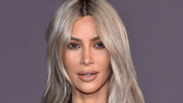 Kim Kardashian got cornrows and all hell broke loose.