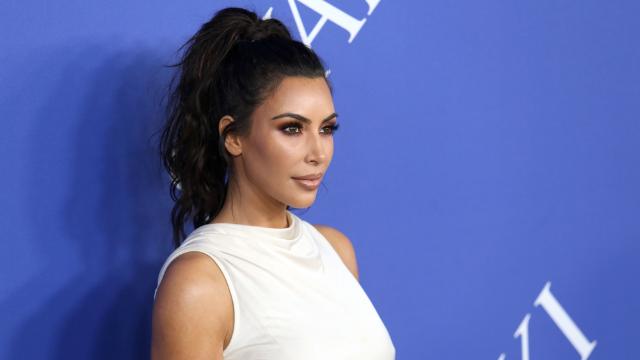 Kim Kardashian called Trump 'compassionate' on criminal justice. One huge problem.