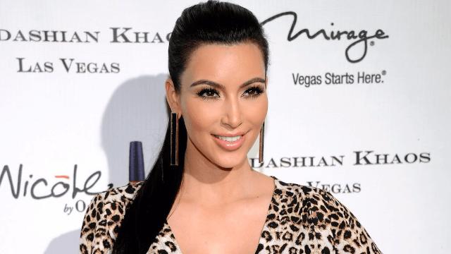 Kim Kardashian's new favorite spa treatment sounds uncomfortable.