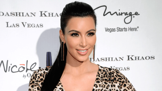 Kim Kardashian is not a feminist because she's 'not the free-the-nipple type of girl.'