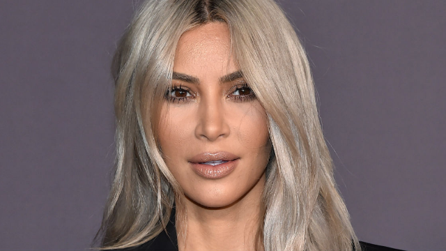 Kim Kardashian was asked about the college admissions scandal, her answer was honest as hell.