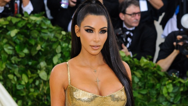 People tweet money struggles at Kim Kardashian after she shares pic of her horse.