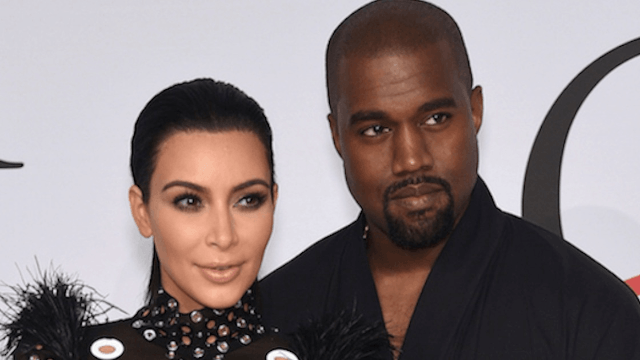 Kim Kardashian refuses to leaves Kanye West's bedside as he recovers in the hospital.