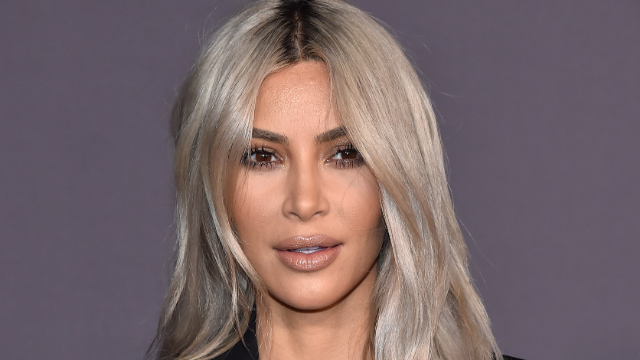 Kim Kardashian is becoming a lawyer. No, this is not a joke or 'Legally Blonde.'