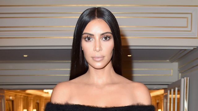 Kim Kardashian posted North West's makeup meltdown on Instagram, and moms are relating hard.