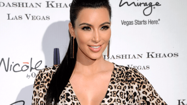 Kim Kardashian's Paris robbery may have been an inside job.
